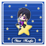 Star Magic For Rosiana by clrkrex