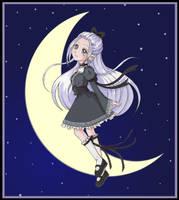 Viola by clrkrex
