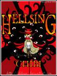 Hellsing Chibi by clrkrex
