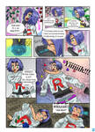 Baby James's misadventures - PAGE 2 by Maaiika2003