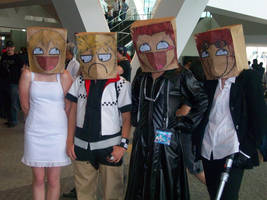 Otakon 09: Awesome KH by RJTH