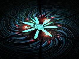 flower swirl by Andrea1981G