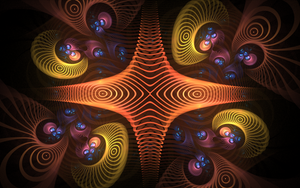 ring spirals by Andrea1981G