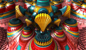 colourful creative bulb by Andrea1981G