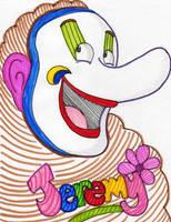 Jeremy by PsychedelicHippie