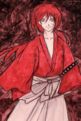 Rurouni Kenshin by Matthew154274