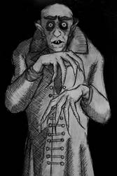 Nosferatu by Matthew154274