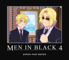 hetalia men in black by narutosd1