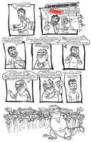 Dear Ken Levine by Alligator-Jesie