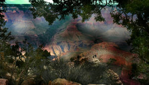 Grand Canyon 05 by gintautegitte69