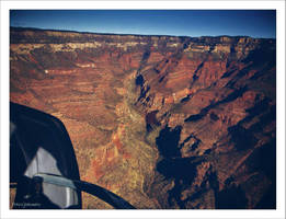 Fly around Grand Canyons... by gintautegitte69