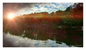 Autumn. .... by gintautegitte69