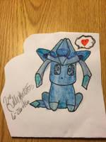 Chibi Pokemon by Kittykat8873