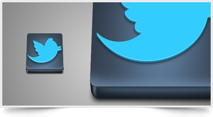 Twitter for Mac by optiv-flatworms