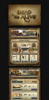 Dead or Alive Facebook Game by karsten