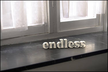 Endless Memories by mrseq
