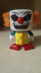 Munnys: Pennywise by rocbottom