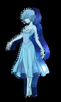 Blue Pearl:* by IceDiamant