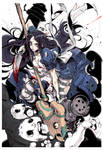 Alice Madness Returns by Andres-Blanco