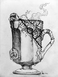 Fairy Tea by Facu-Moreno