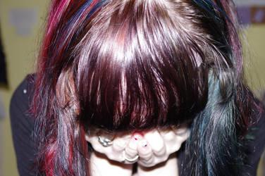Hair :3 by mystictrinketbox