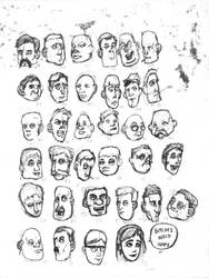 Heads_01 by pulsing-media