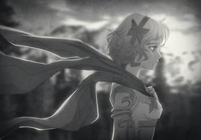 New hope by Anako-ART