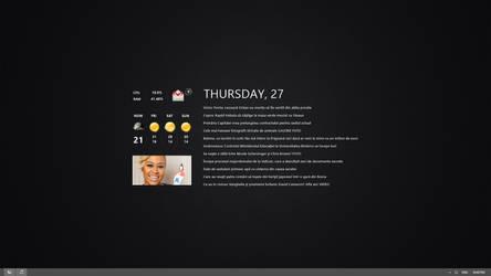 Desktop September 2012 by Lusitan