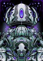 Technotron by SubjektZero