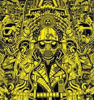 Punkbuster by SubjektZero