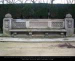 Bench 02 by artori-stock