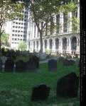 Cemetery 01 by artori-stock