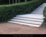 Stairs 01 by artori-stock