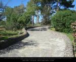 Forest path 01 by artori-stock