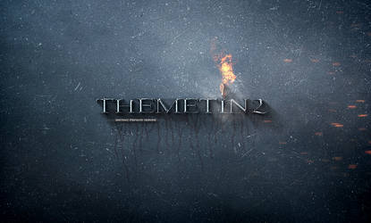 TheMetin2 Wallpaper by sdemir