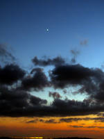First Rays of Venus by mickey946