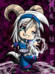 Yoi Yume O (Sweet Dreams) by Princess-Shadow