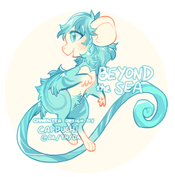 [CLOSEDRTND] Beyond the Sea by Cappuchi