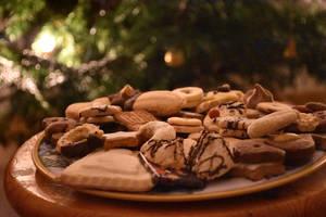 Xmas cookies 3 by OfTheDunes