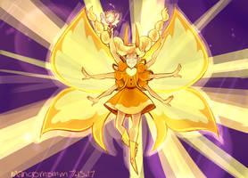 shining star by mangomomm