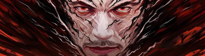 Dracula Untold Contest by Entropician