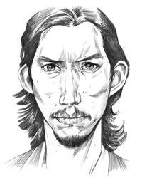 Adam by Entropician