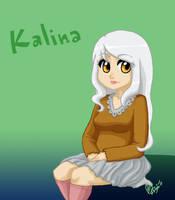 010610 kalina by ayuICHI