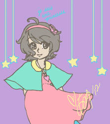 072812 fairy ayu by ayuICHI