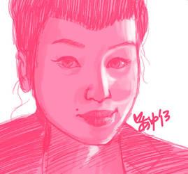 021013 angie by ayuICHI