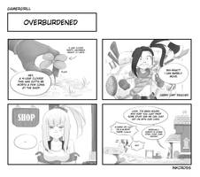 GamerGrill: Overburdened by kaiyuan