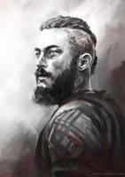 Ragnar by Meggie-M
