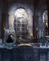 On The Inside by Elchanan