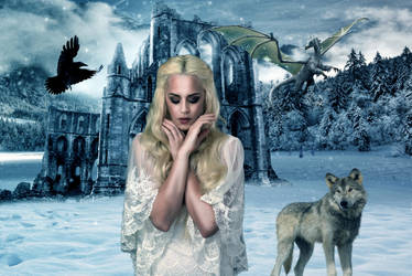 Games of Thrones by Elchanan