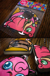 sticker packs for sale by chunkysmurf